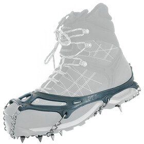 Snowline Spikes Chainsen Pro Crampones L, blue
